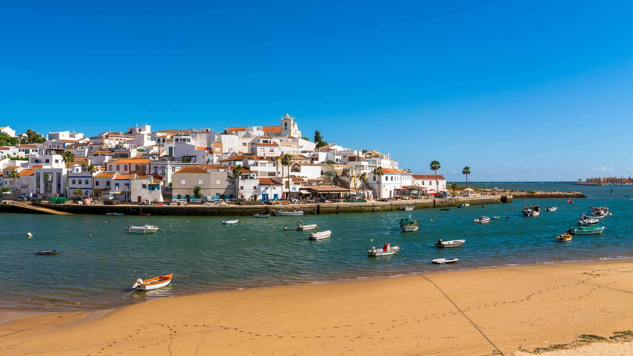 Benvindo ao Algarve