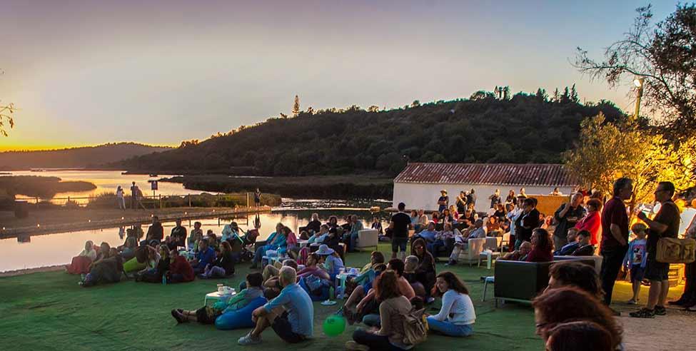 Lagoa Jazz Fest 2019