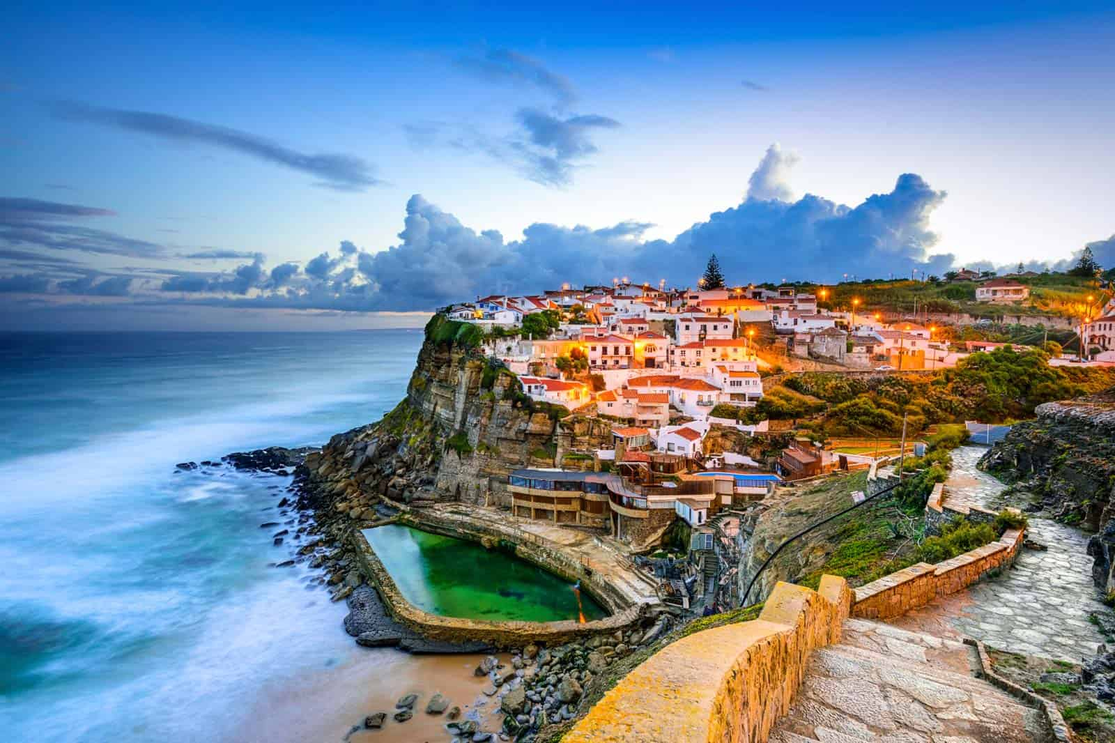 Portugal voted Nº 1 European destination