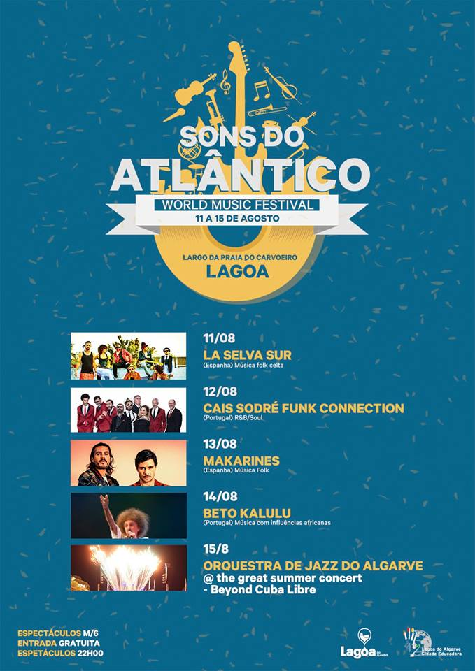 Sons do Atlantico
