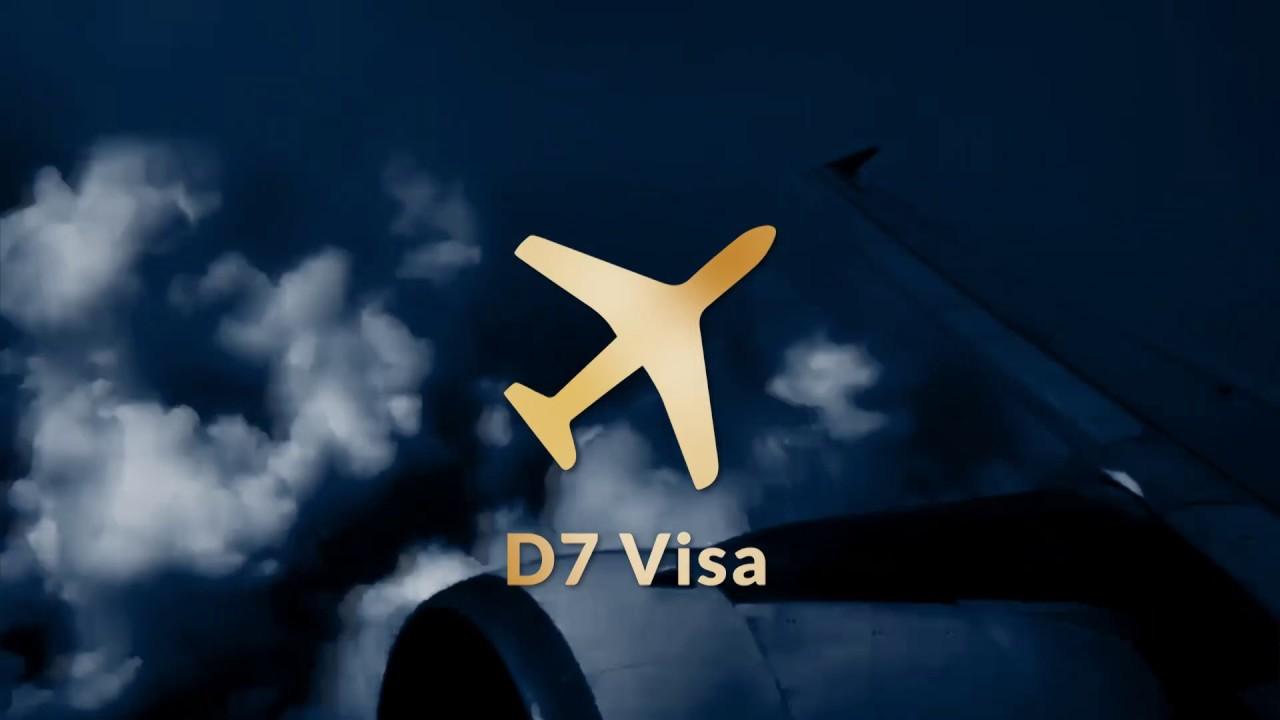 D7 Visa - Allowing non EU citizens Portuguese residency