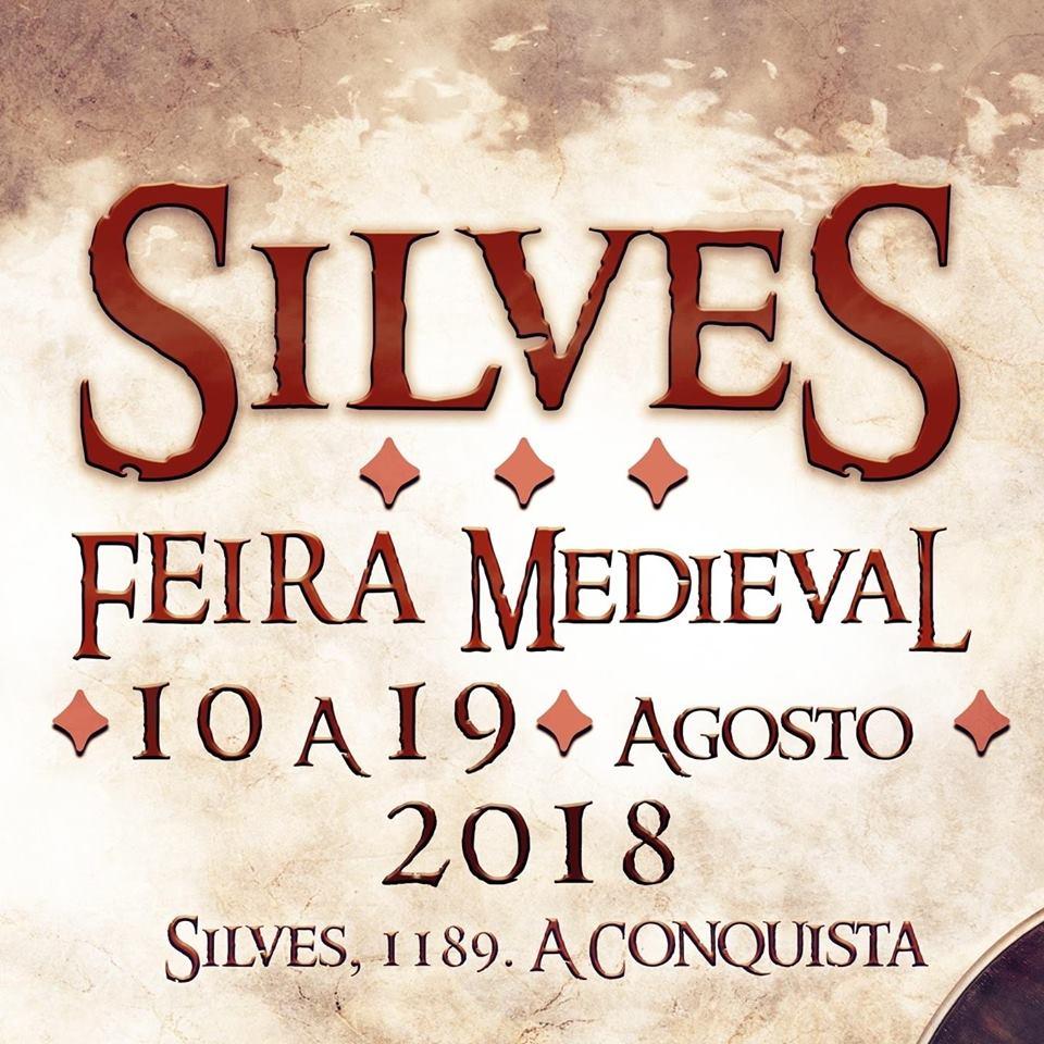Silves - Feira Medieval
